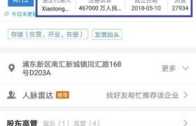 特斯拉在中国已成立15家公司,注册资本近9亿美元