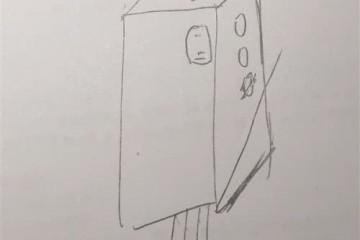 硬核网友克己第四代充电宝自带散热电扇马桶为名